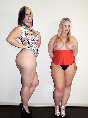 Chubby Lesbian Porn Pictures